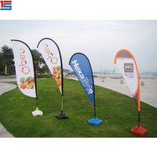 Outdoor versorgung camping party golf strand federfahne streamer