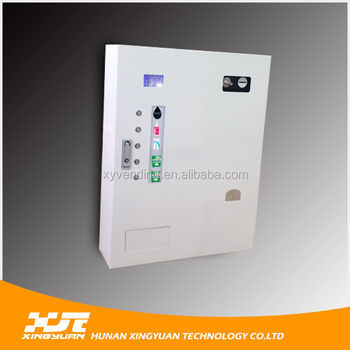 Coin Mech,Bill Acceptor,Card Reader Vending Machine - Buy Qr Code Vending  Machine,Brand Condom,Sexy Toy Product on Alibaba com