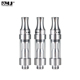 trend 2018 Liberty V8 leakproof vaporizer cartridge wax atomizer vape cartridge packaging