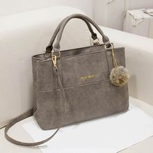 Saffiano bag 2015 Fashion Design women leather handbags/Fringed bag/women's messenger bag/famous Shoulder Bags YK80-728