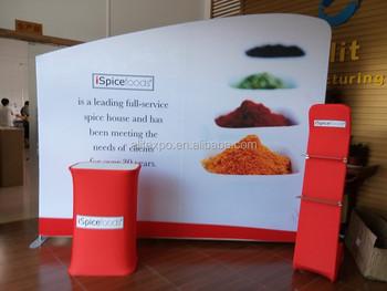 Exhibition Stand Design Price : Factory price portable exhibition stands design service display