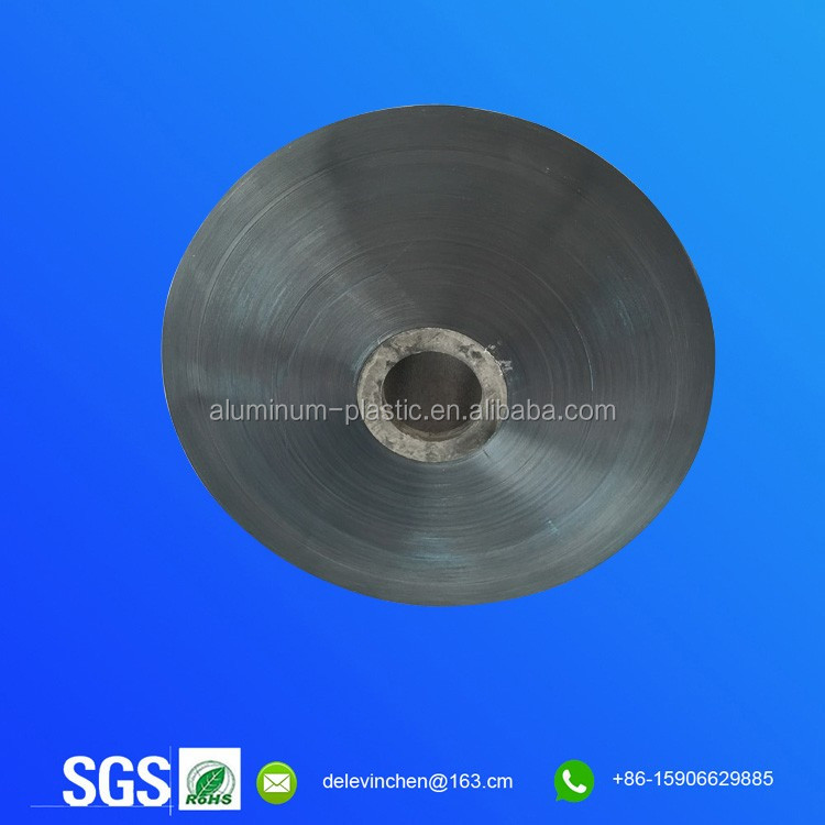 Good performance hot sale heat resistant aluminium foil and polyester film laminated tape