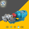 RONDA different types positive displacement pumps gear pumps oil pumps
