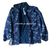 Cheap High-quality Rip-stop Waterproof Warm British Marine M65 military Jacket