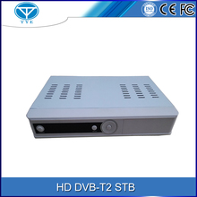 TY-8105 DVB-T2 HD <span class=keywords><strong>IPTV</strong></span> <span class=keywords><strong>migliore</strong></span> internet set top box