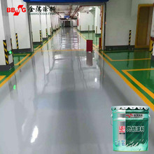 Factory Warehouse Design Epoxy Oil Based Floor Paint