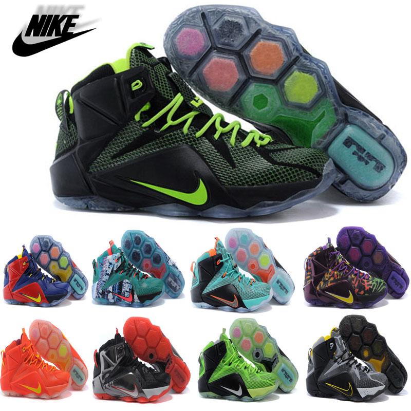 size 40 90e39 26df1 Original NIKE LEBRON SOLDIER IX EP men s Basketball shoes 749420 sneakers(