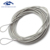 Strict test galvanized 304 stainless steel wire rope sling  0.5mm 7x7