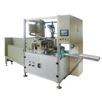 hot sale Automatic silicone sealant ZDG-300 filling machine