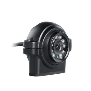 1.3Megapixel Panoramic AHD IP67 Waterproof CCTV Camera For Bus Installation
