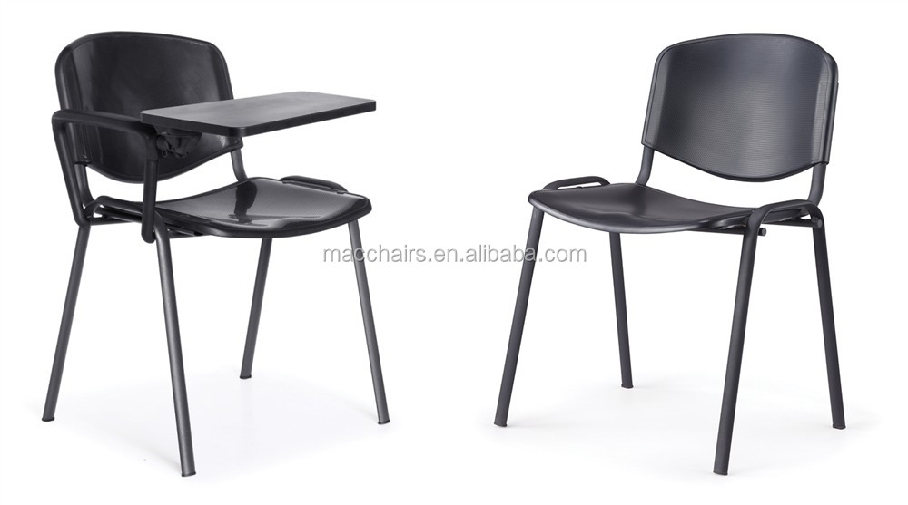 Plastic Back And Seat Stackable Chair Mac4003pl Office Chair Parts ...
