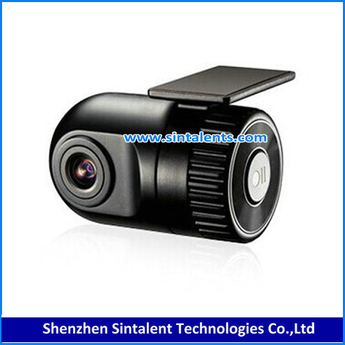 "Mini 2.4"" HD 720P Car Camera DVR Camcorder Video Recorder Auto Tachograph With Infrared Night Vision For All Car"