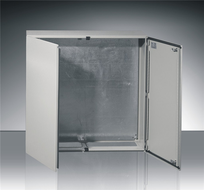 Indoor Internal Door Steel Electrical Cabinet Low Voltage