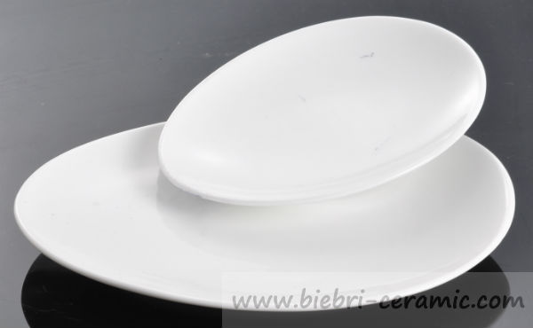 Pure White Large Decorative Ceramic Porcelain China Charger Dinner Plates With All Size Wholesale & Pure White Large Decorative Ceramic Porcelain China Charger Dinner ...