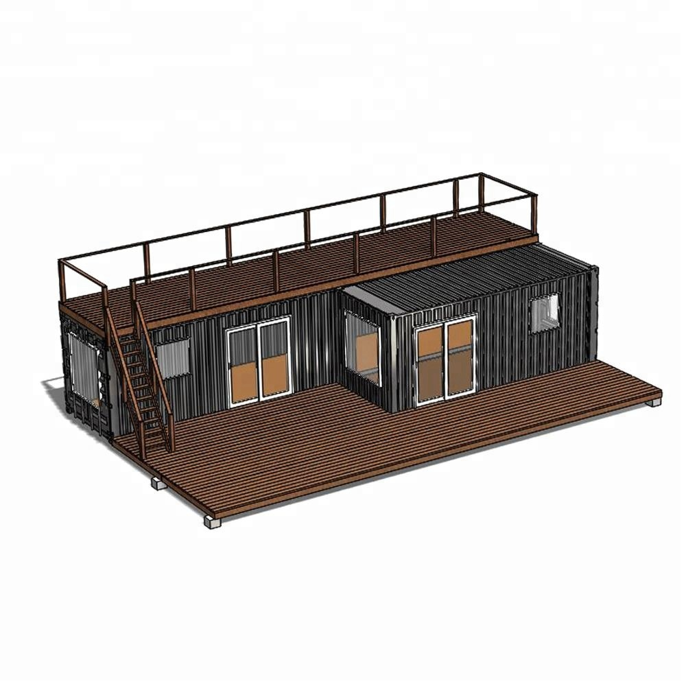 Container bar usato mobile modular portable fast food container kitchen restaurant shipping container for sale