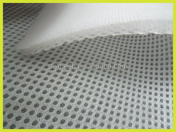 Spacer Mesh Fabric,Sandwich En La Red,Shoes Mesh Fabric Material ...