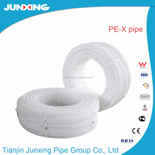 infloor heating 16mm pex pipe for water supply