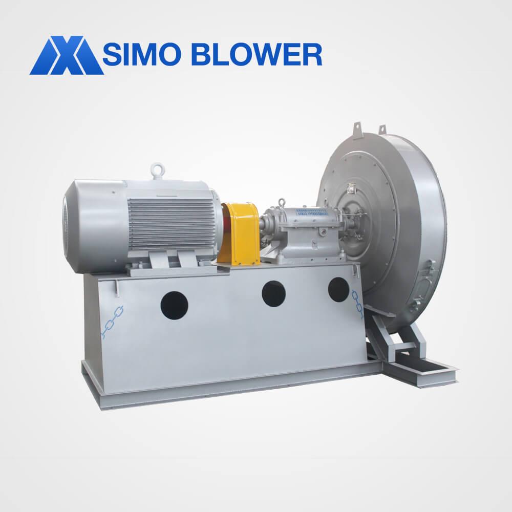 Corrosion Resistant Biomass Fuel Boiler Blower Fan - Buy Biomass ...