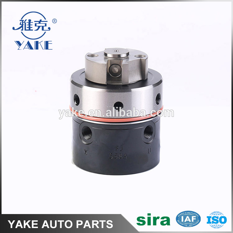 High quality lucas cav 7123-340W head rotor can add the rotor nut