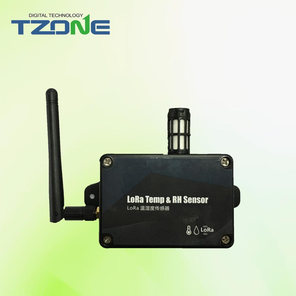 Long Distance Remotely Temperature Monitoring Devices Lora Sensor And  Gateway - Buy Lpwan Lora Technology,Wireless Temperature  Monitoring,Wireless