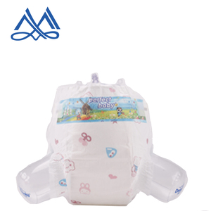 disposable baby print diaper your own design china manufacturer products baby diapers with cartoon backsheet