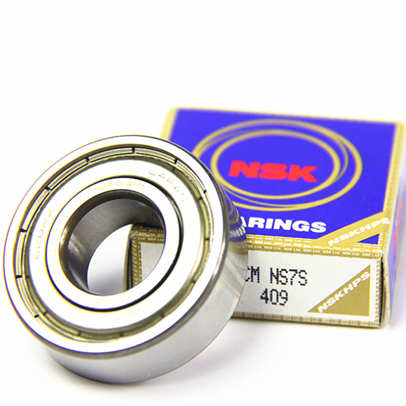 High Quality Nsk Dee P Groove Ball Bearing 809 Zz 809 Z 809 Ball Bearing  Abec 8x22x7mm - Buy Deep Groove Ball Bearing,809,Nsk Product on Alibaba com
