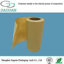 high quality kraft brown release paper