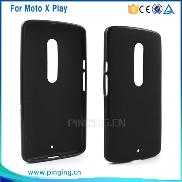 factory price Matte Pudding Soft Gel Case TPU phone case for LG Nexus 5x 2015