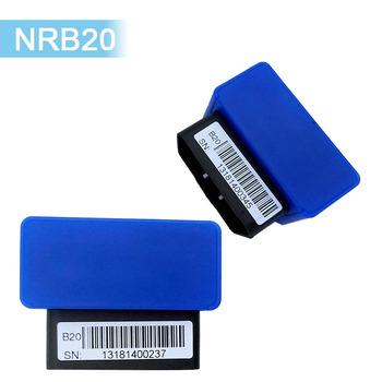 Nr-b20 Plug And Play Car Obdii Tracker,Obd Ii Tracking Device,Obdii Obd2  Port Obd Telematics - Buy Nr-b20 Plug And Play Car Obdii Tracker Obd Ii
