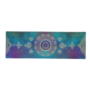 High Quality Waterproof r Sport suede Yoga Mat