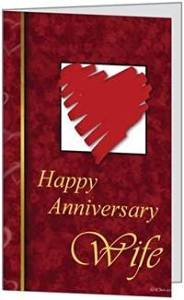 Cheap love greeting card messages find love greeting card messages get quotations anniversary beautiful love romantic wife heart spouse q57 greeting card by quickiecards always m4hsunfo