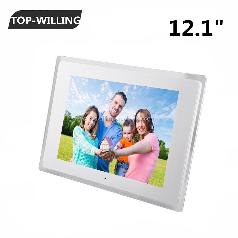 Digital Photo Frame Cheap, Digital Photo Frame Cheap Suppliers and ...
