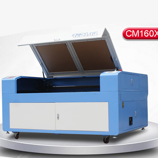China CNC laser cutting machine used for non metal cutting with CE looking for distributors