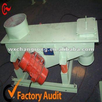 Authoritative ceramic powder vibrator hopper you