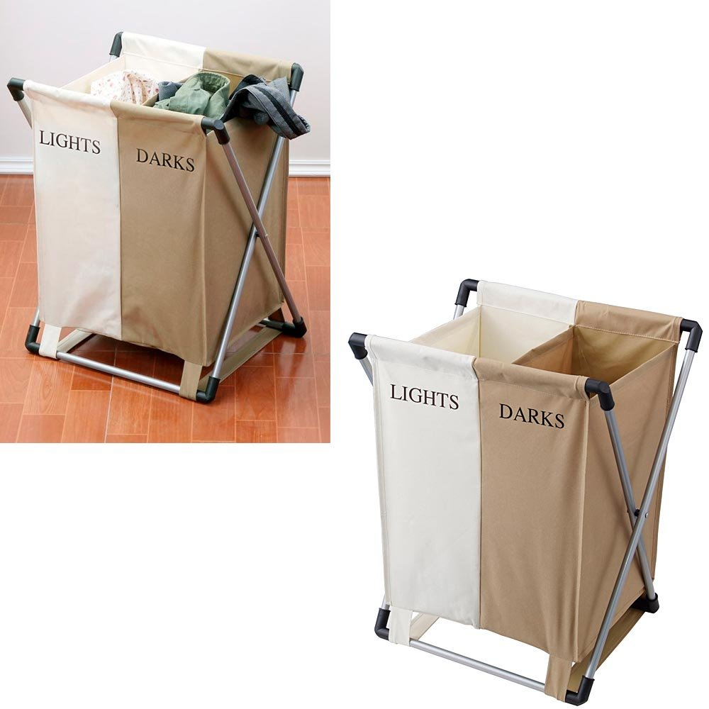 Laundry Basket Compartments Find
