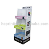 Elegant Durable cardboard display stand supplier