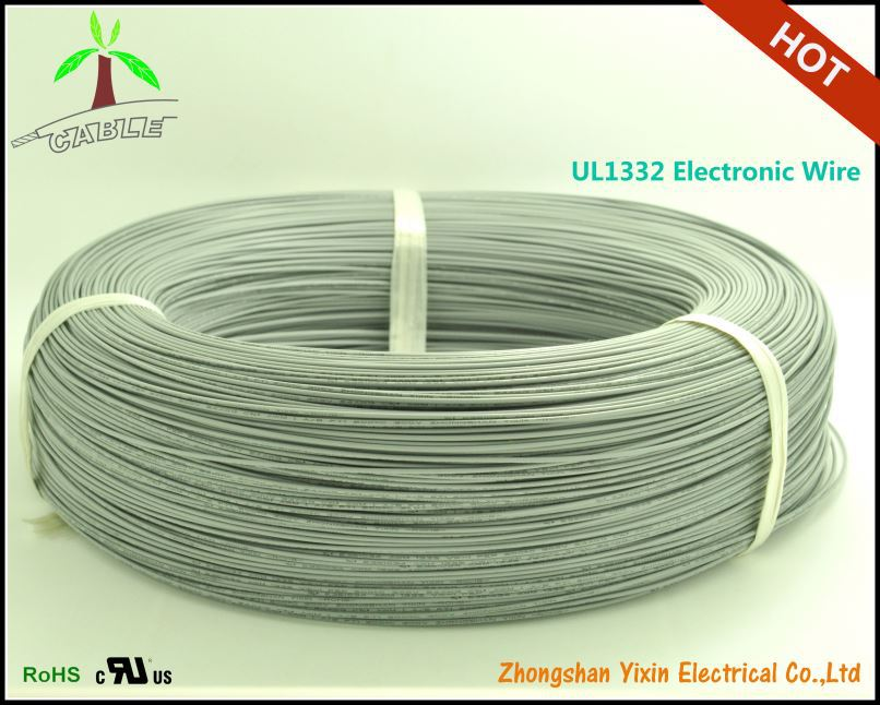 Teflon Silver Plated Electrical Wire,Silver Coated Solid Ptfe Copper ...