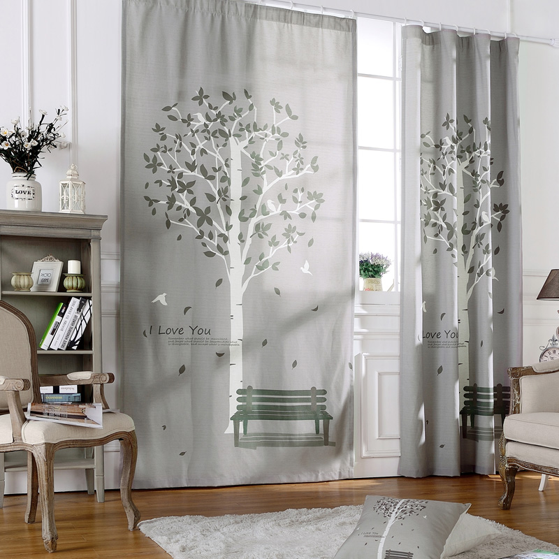 Small Living Room Window Treatments: Room Curtains Ready Made Curtains Living Room Rustic Short