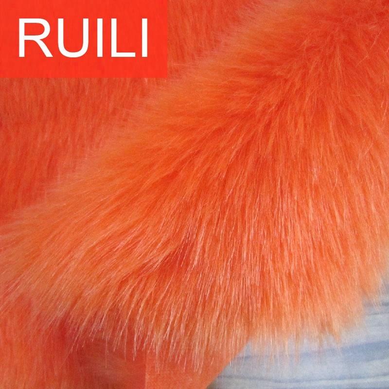 Good after-sales service wholesale faux fur