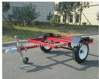 2015 4' x 4' Foldable Utility Trailer selling trailers in united states