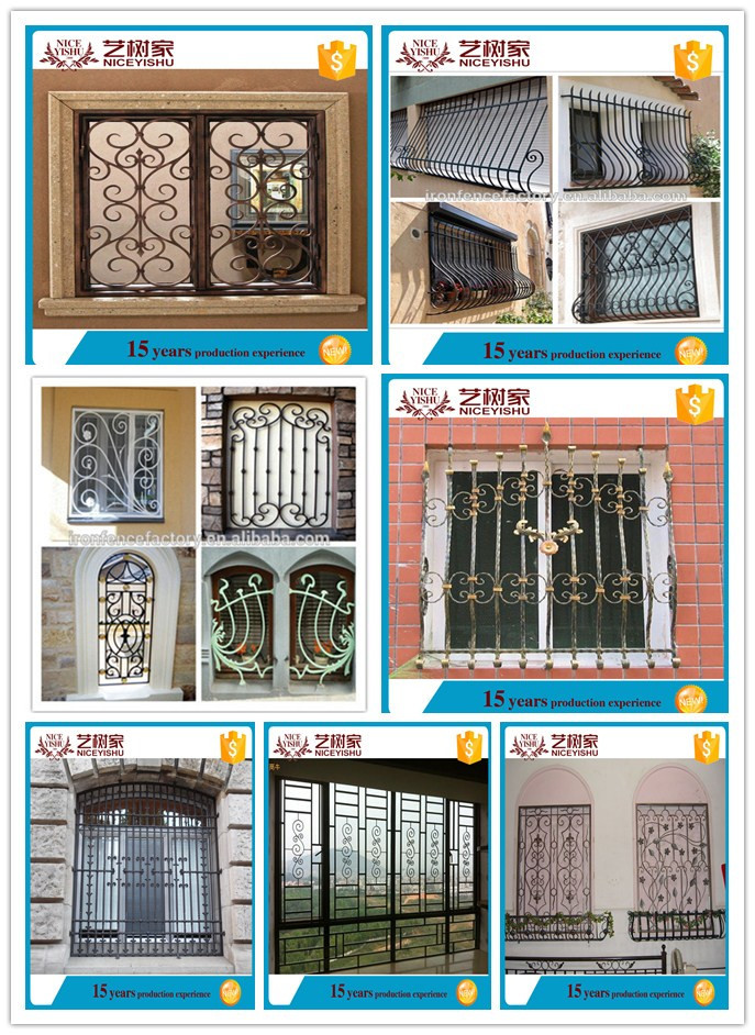Best Latest Grill Design For Home In India Pictures - Decorating ...