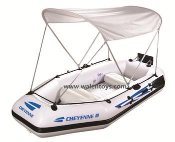 Con Raft La Sole Da Tender Per Pesca Tenda Viaggio Gommone rQsdht