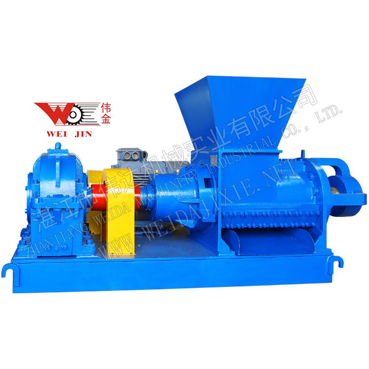 Multifunctional Automatic Screw Type Sweet Sorghum Pressing Machine Factory Wholesale