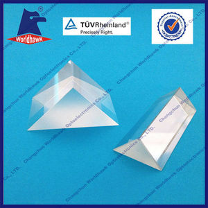 Triangle prism(Equilateral triangle,Equilateral Dispersing Prism)