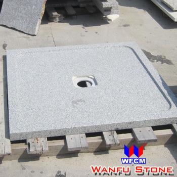 G603 Light Grey Granite Natural Stone Shower Base Buy