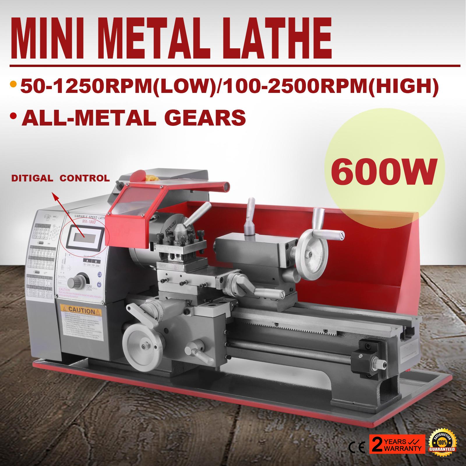 2018 Best Selling Metal Mini Turning Lathe Machine Motorized Metalworking  Diy Wood Tool Universal - Buy Wood Cutting Tool,Electric Wood Carving