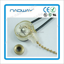 Nadway provide JX-42B pull chain switches