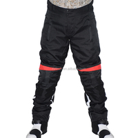 Riding Motorcycle Pants Men's Racewear Sports Off Road Trousers Motorbike Motocross Mesh Pants Warmth Cloth
