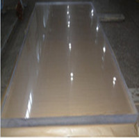 10mm clear acrylic sheet ,PMMA board,thick plastic sheet