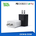 high quality fast charge 5v 3a usb power adapter charger